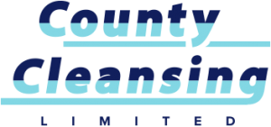 county cleansing logo